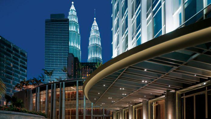 Grand Hyatt Kuala Lumpur (7)