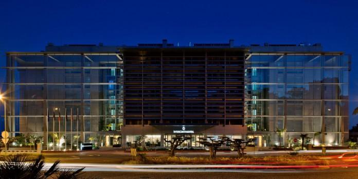 Intercontinental Estoril Hotel  (5)