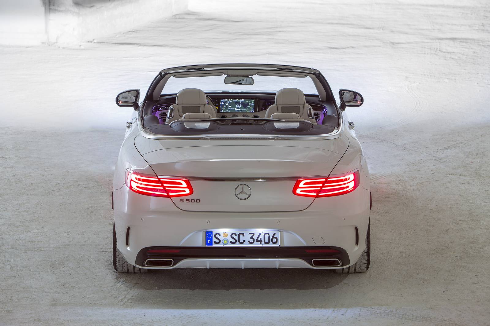 2017 mercedes benz s500 s63 amg cabriolet review gtspirit for Mercedes benz g cabriolet