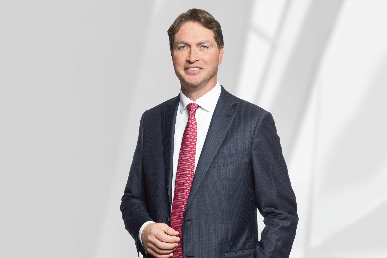 Interview: Ola Källenius – Mercedes-Benz in 2020