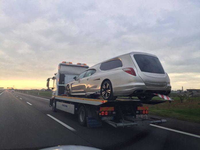 Porsche Panamera Hearse (7)