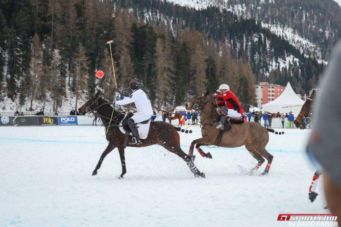 Snow Polo St.Moritz 2016 Maserati (9)