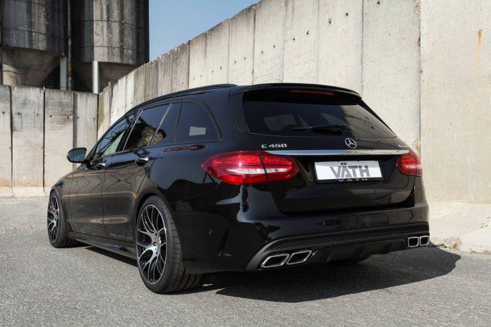 Vath Mercedes-Benz C450 AMG Sport (8)