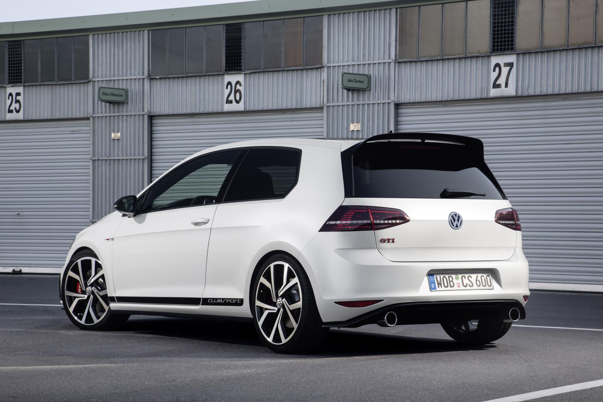 Vw Gti Sport New Car Pricing