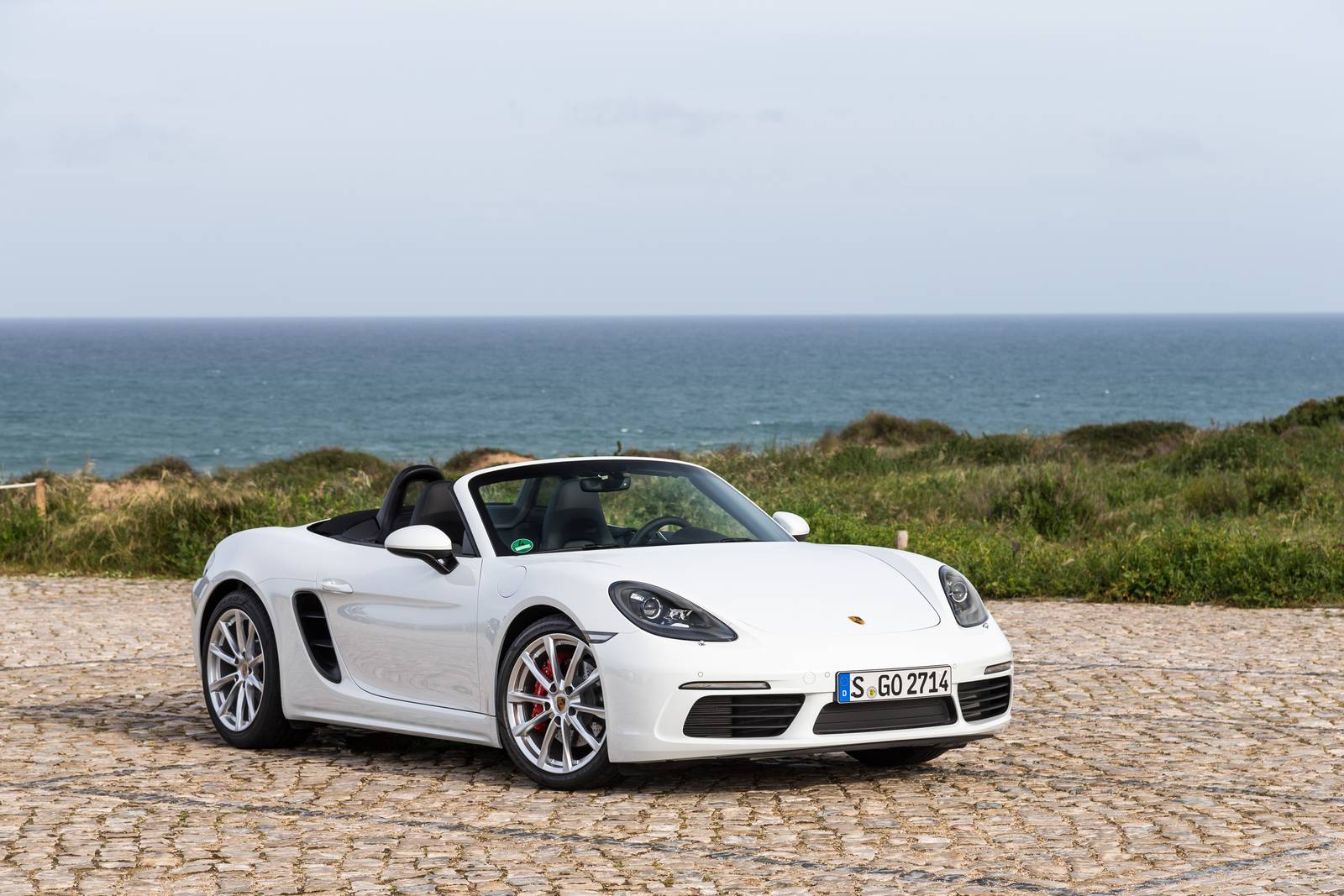 porsche 718 boxster cayman pagina 33 driving fun forum. Black Bedroom Furniture Sets. Home Design Ideas