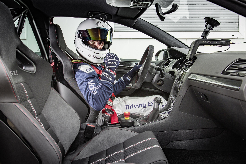 5de931f68c Official  2017 Volkswagen Golf GTI Clubsport S - GTspirit