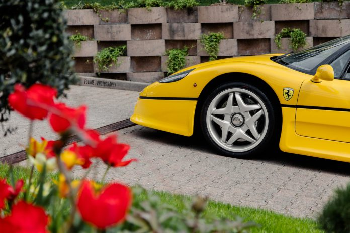 008_Ferrari F50