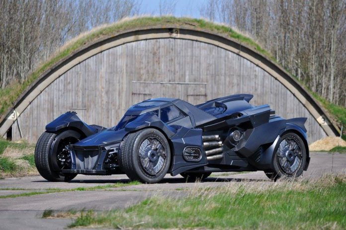 009_Team Galag Batman Tumbler