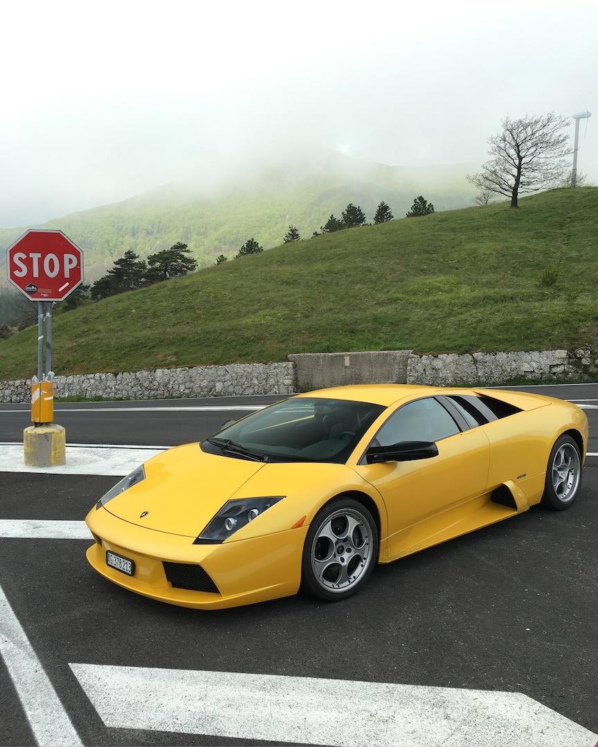 Lamborghini: Ferruccio Lamborghini's 100th Birthday