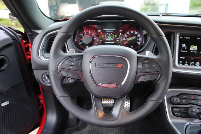 2016 Dodge Challenger SXT Plus (26)