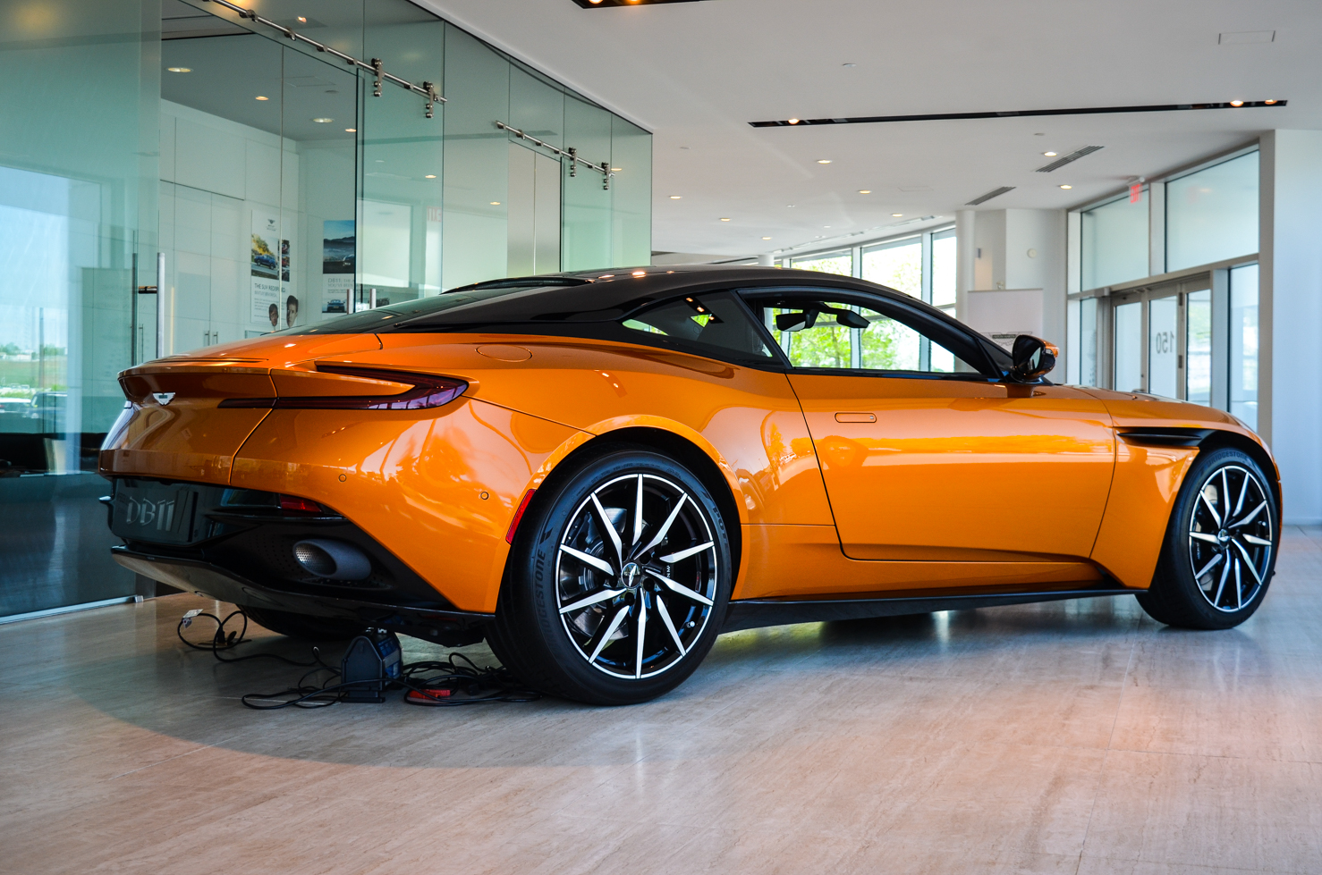 Aston Martin Db11 Most Beautiful Auto Ask Andy Forums