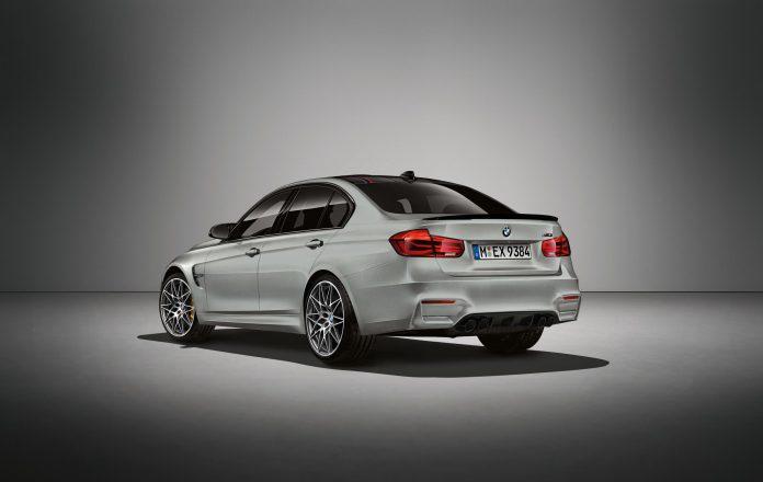 BMW M3 30 Jahre Edition (7)