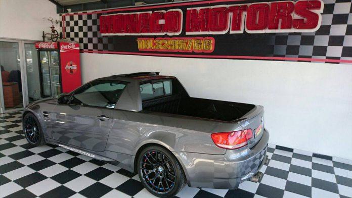 BMW M3 Pickup (7)