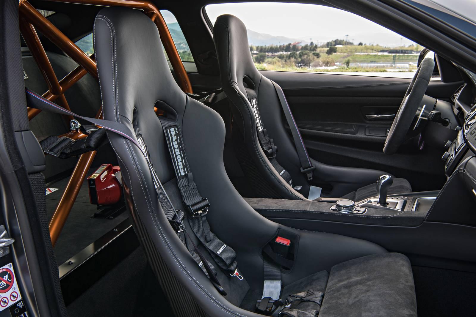 Bmw M4 Gts For Sale >> 2016 BMW M4 GTS Review - GTspirit
