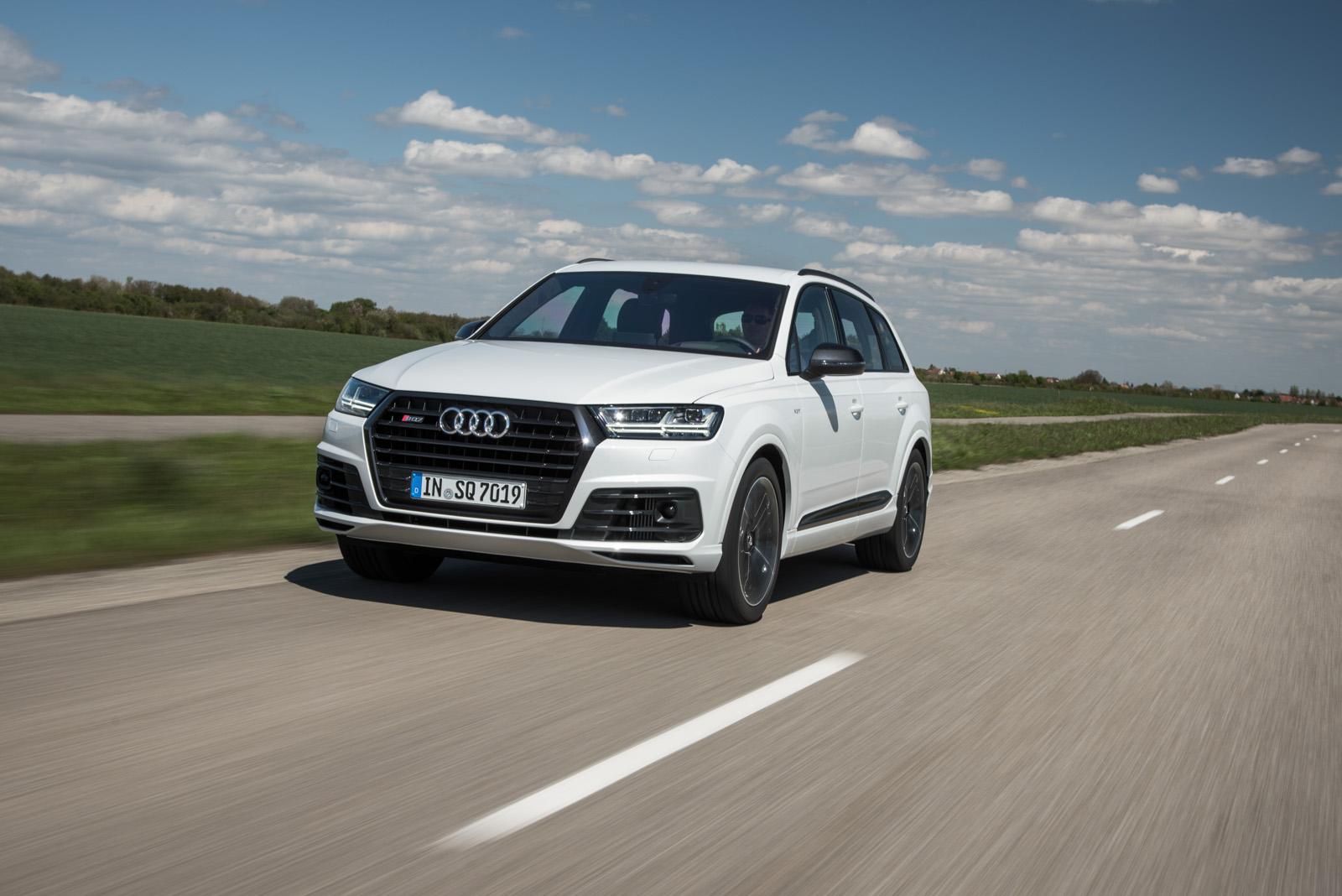 2017 Audi Sq7 Tdi Review Gtspirit