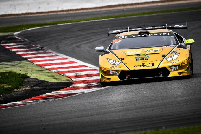 Lamborghini Super Trofeo (4)