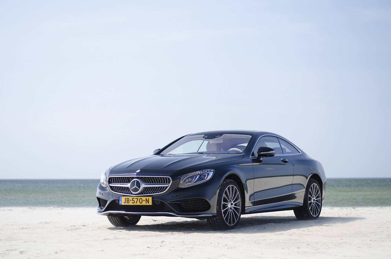 2016 mercedes benz s400 coupe review gtspirit