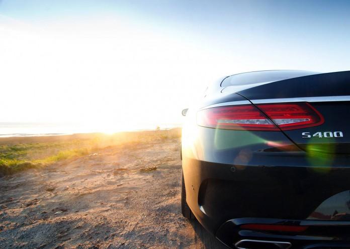 Mercedes-Benz S400 Coupe shoot (7)