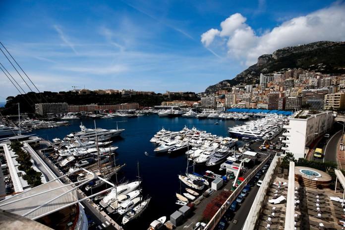Monaco GP  (27)