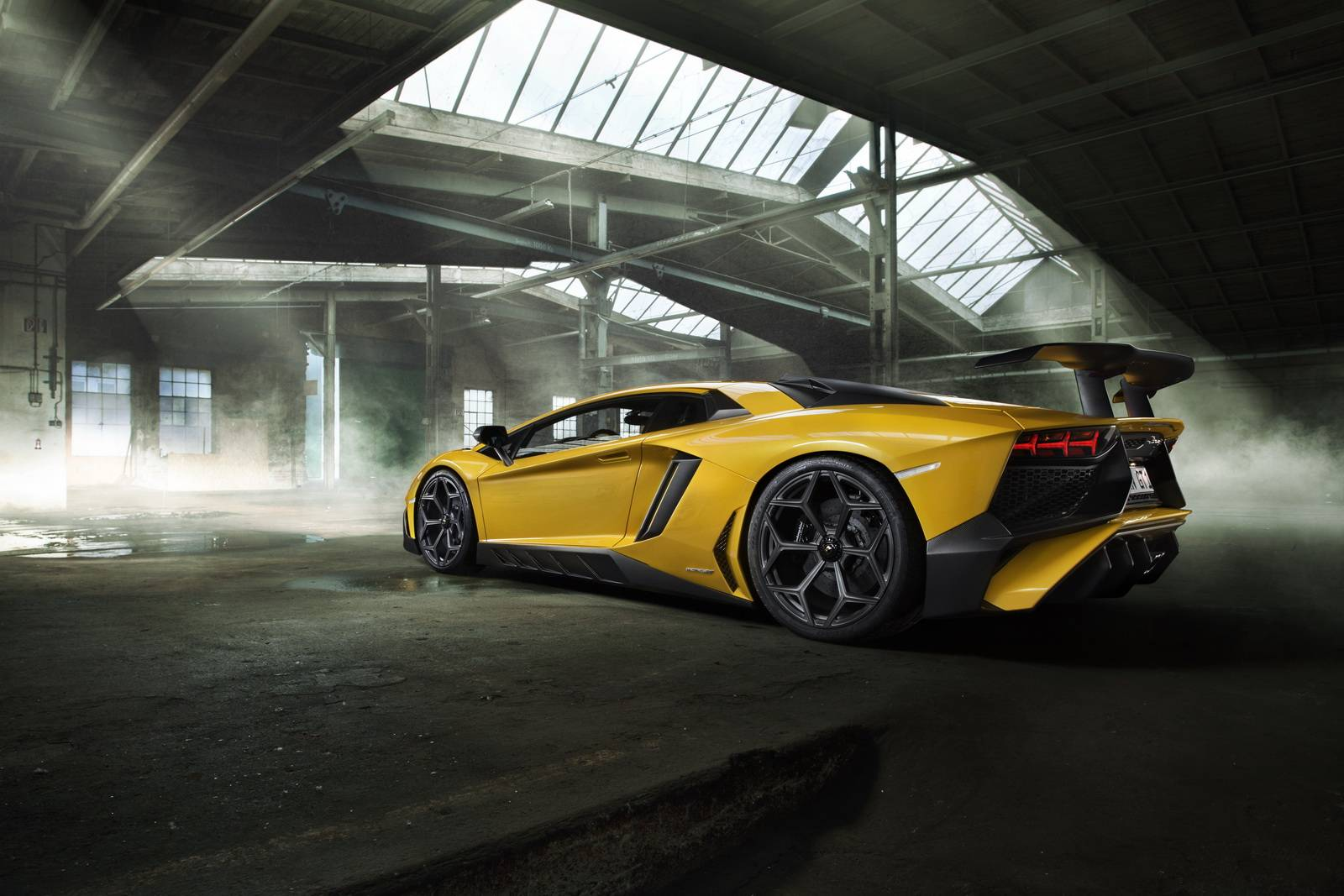 official novitec torado lamborghini aventador sv gtspirit. Black Bedroom Furniture Sets. Home Design Ideas