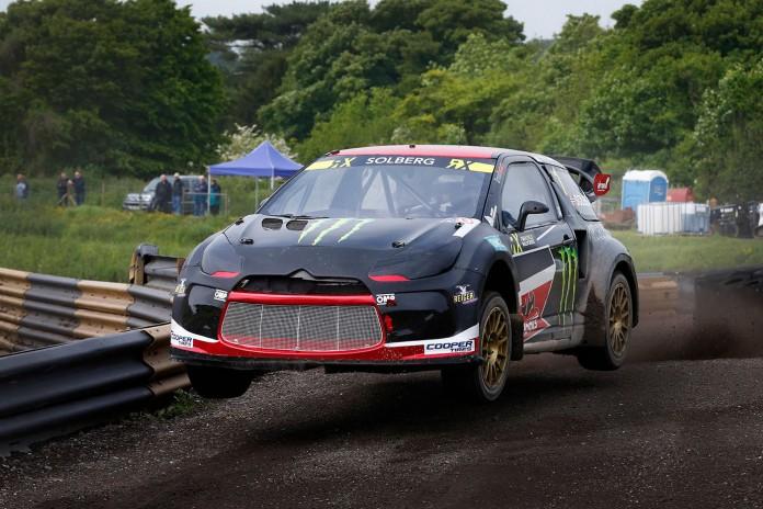 Rallycross Lydden Hill (27)