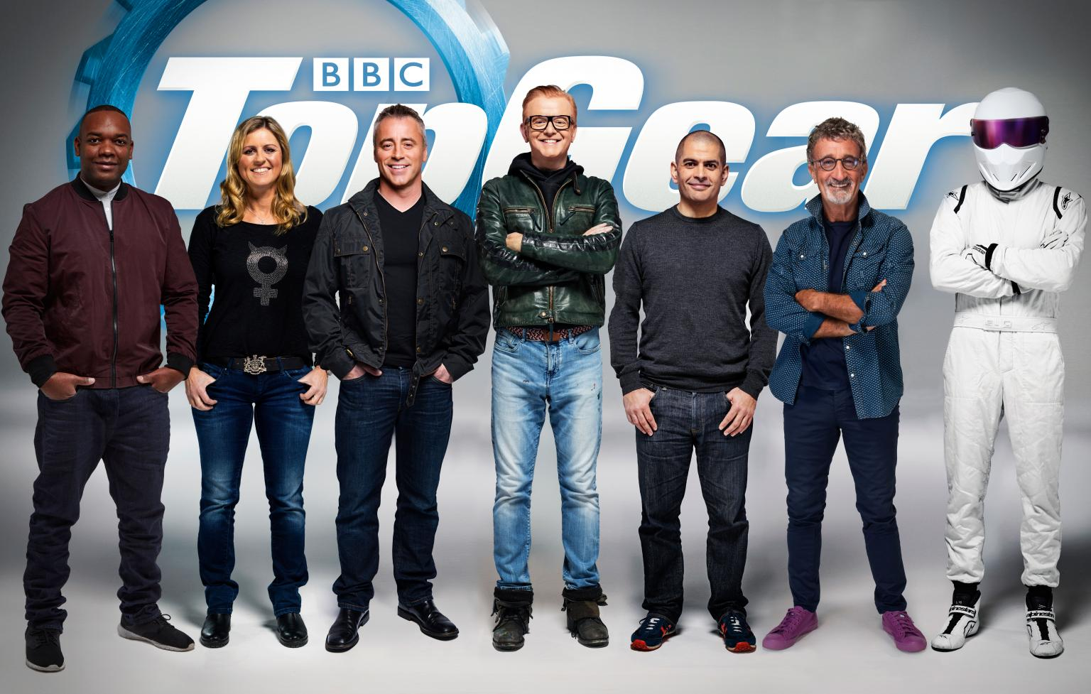 top gear episodes