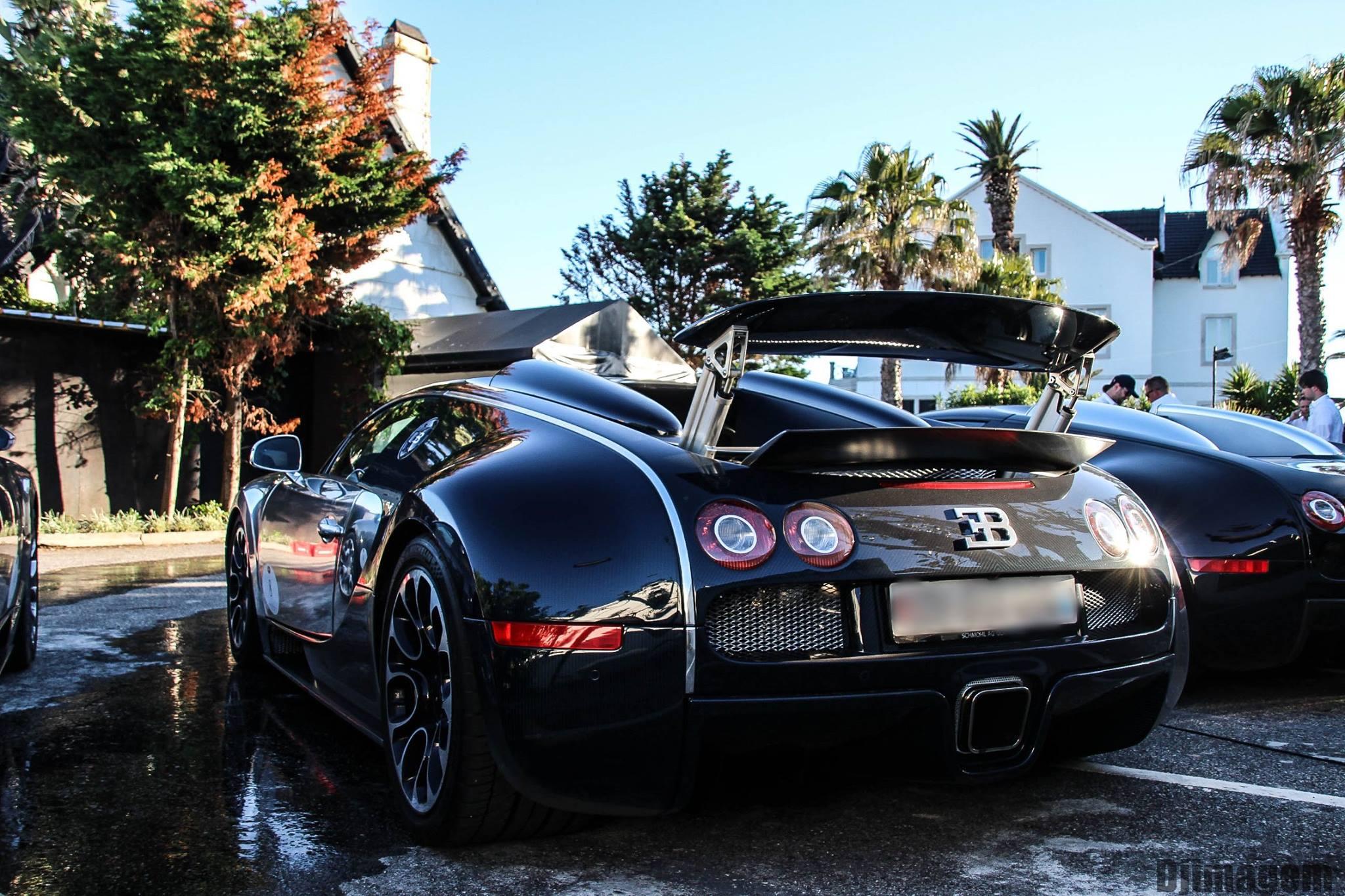 Gallery 2016 Bugatti Grand Tour In Portugal Gtspirit