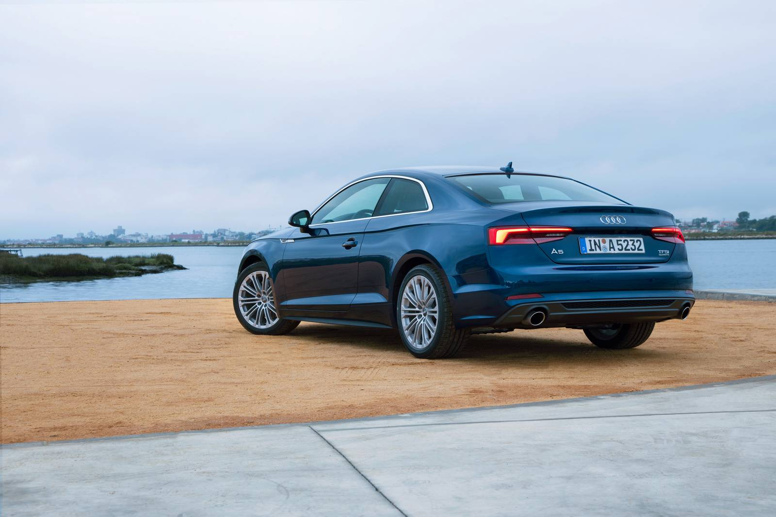 2017 Audi A5 and S5 Review - GTspirit