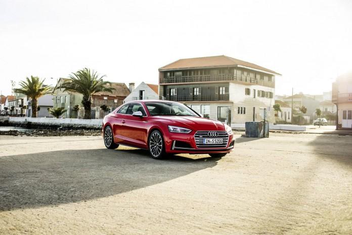 2017 Audi S5 (9)