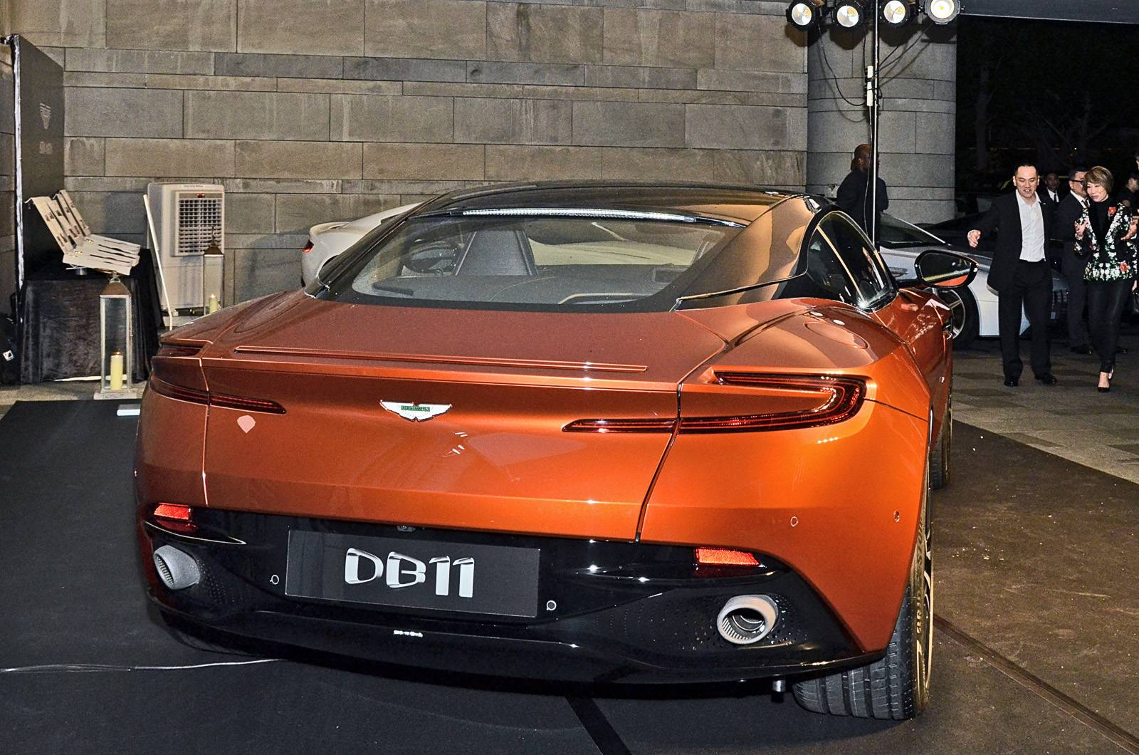 Aston Martin Db11 Price South Africa