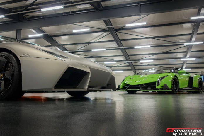 Lamborghini Reventon Roadster (21)
