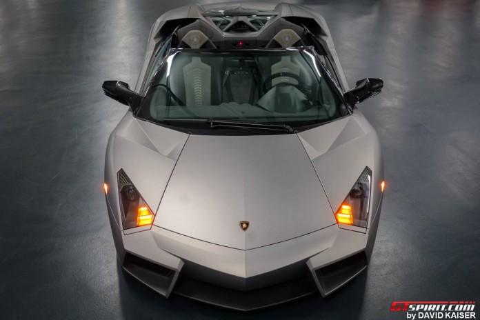 Lamborghini Reventon Roadster (7)
