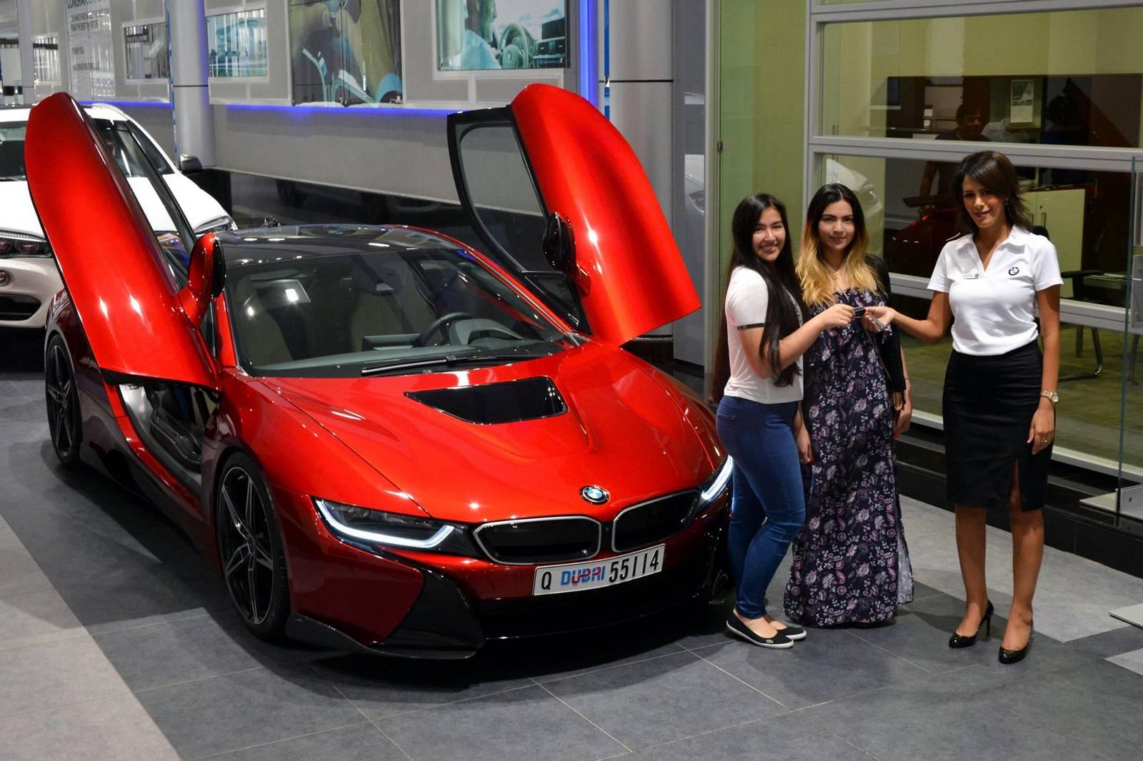 Supercar News · BMW · Car News