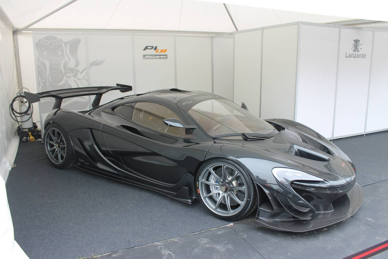 goodwood 2016 mclaren p1 lm gtspirit