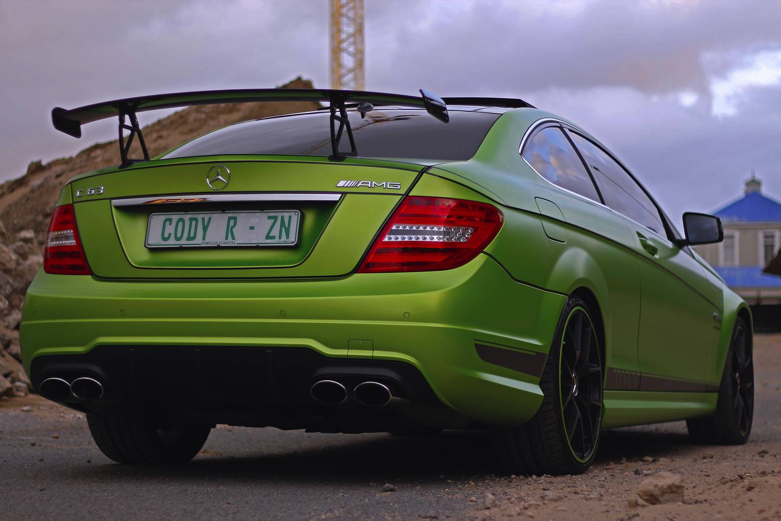 Amg Coupe Legacy Edition 1 Of 10 Ing