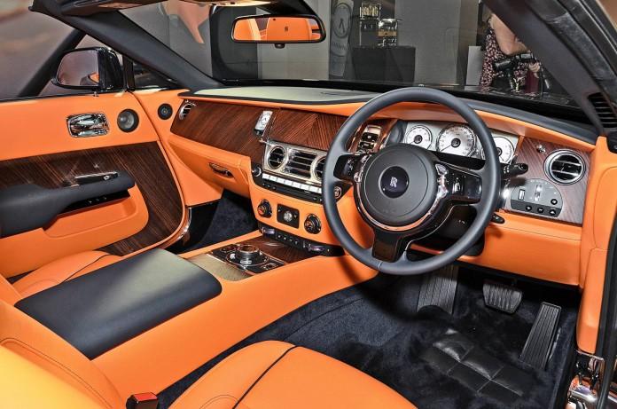 Rolls-Royce Dawn (17)