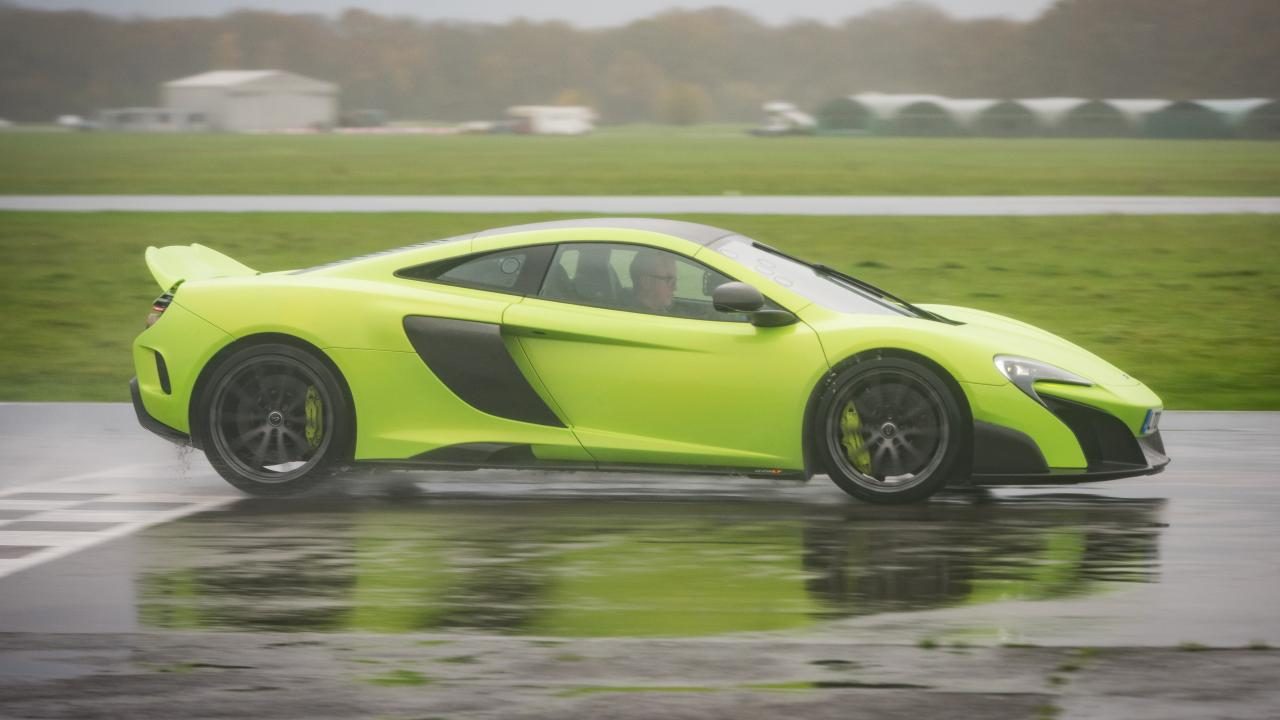 Top Gear's viewership figures are in and they're pretty damn bad