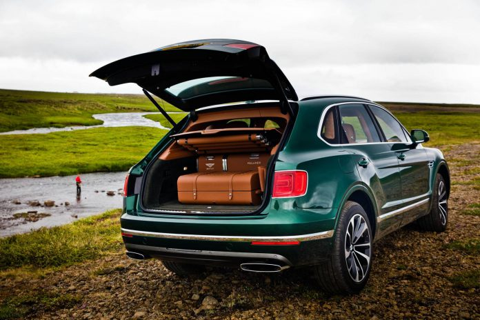 2016 Bentley Bentayga Fly Fishing by Mulliner (3)
