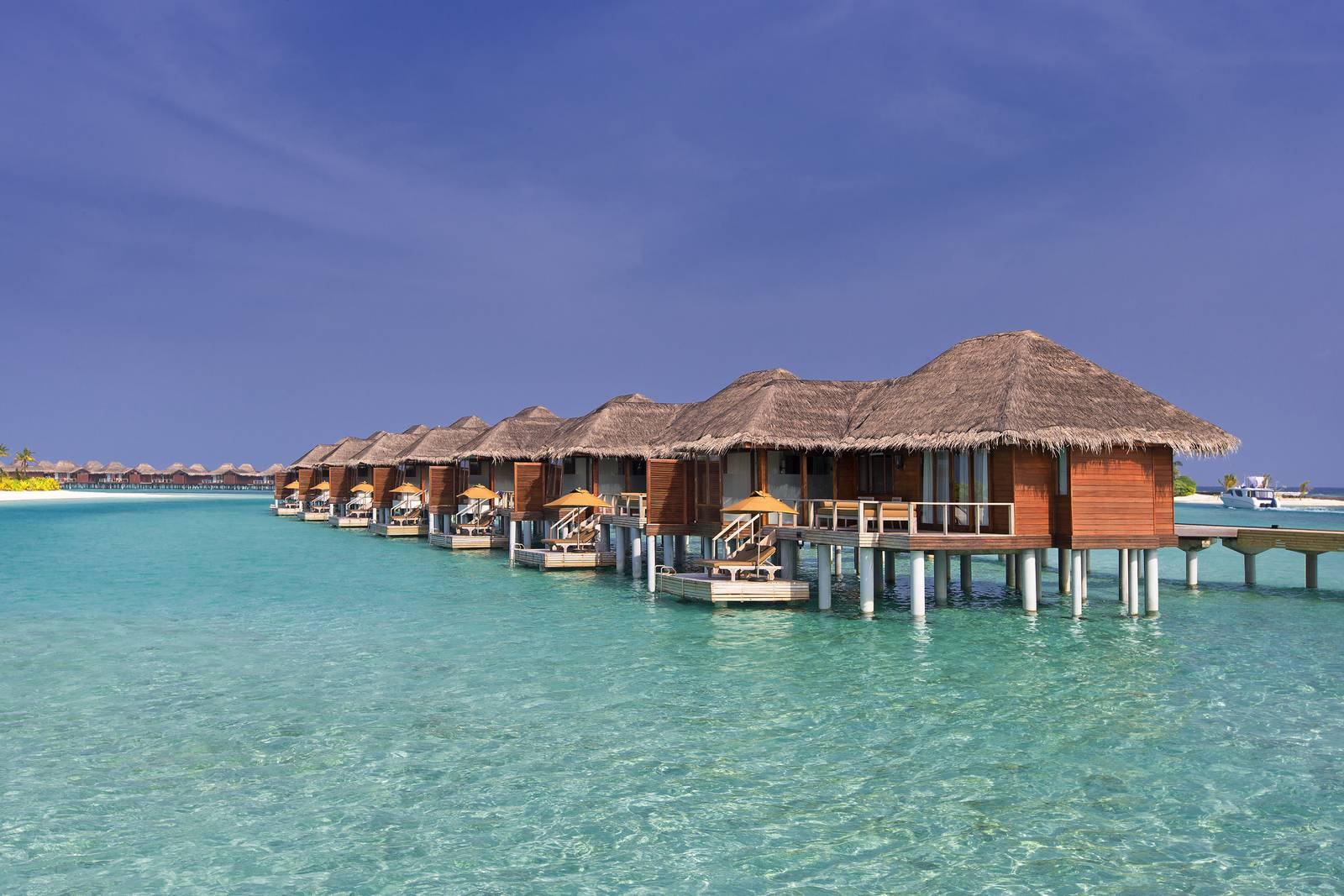 Anantara Dhigu Veli Amp Naladhu Maldives Resorts Review