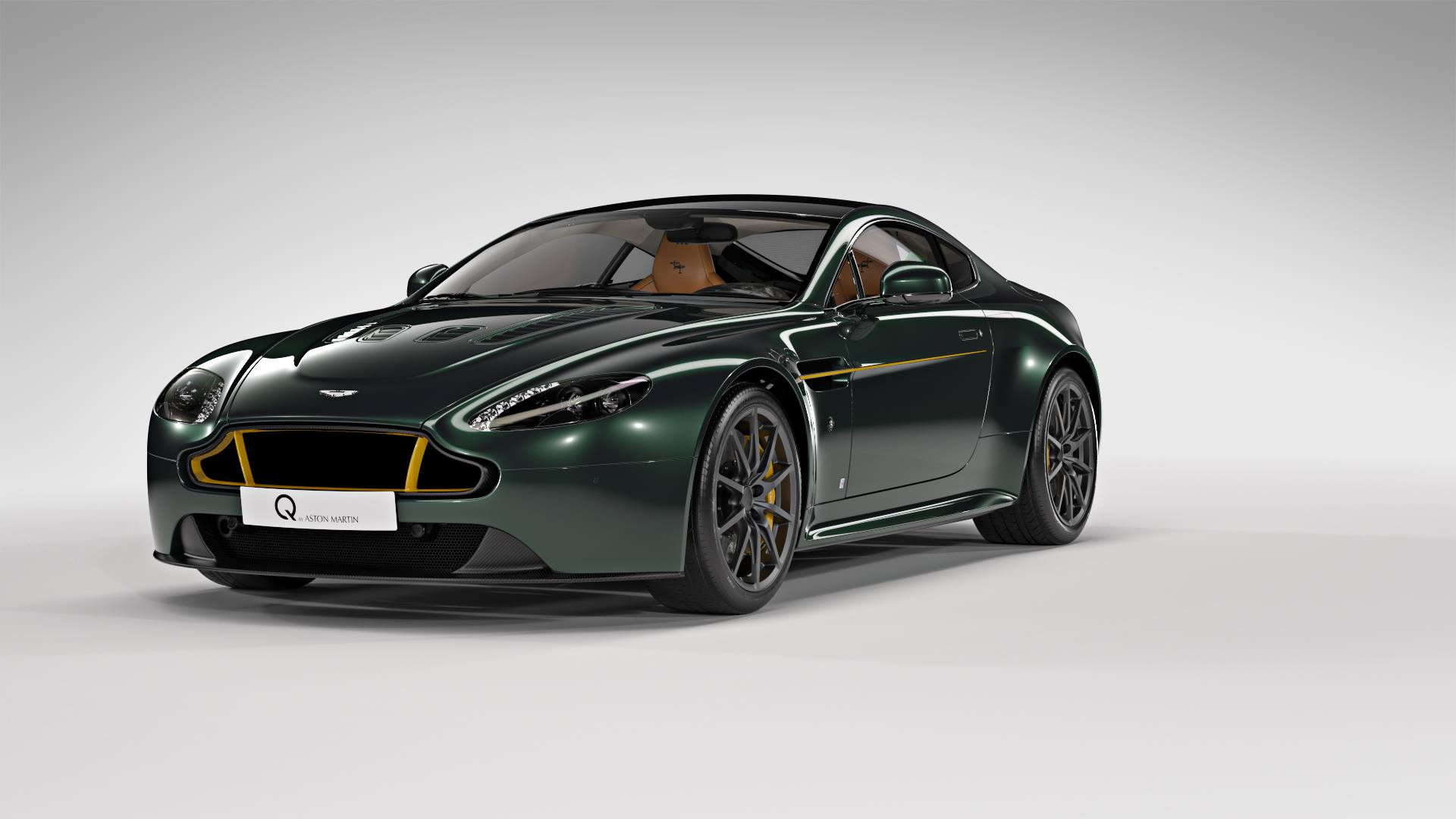 news aston martin official aston martin v12 vantage s spitfire 80. Cars Review. Best American Auto & Cars Review