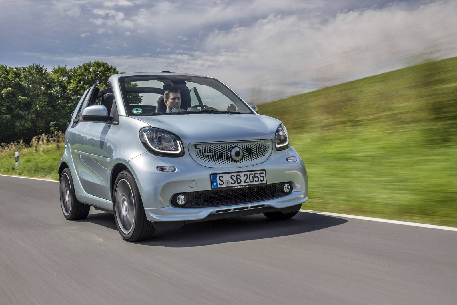 2017 smart brabus fortwo review gtspiritdriving experience