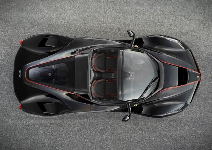 Ferrari LaFerrari Spider (3)