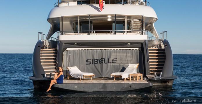 Heesen Sibelle Yacht (22)