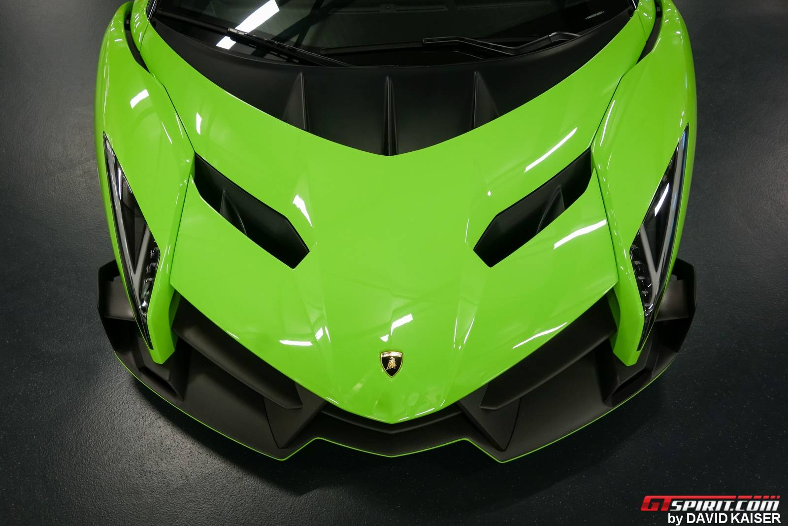 Meet the Last Lamborghini Veneno Roadster - Chassis #9 in ...