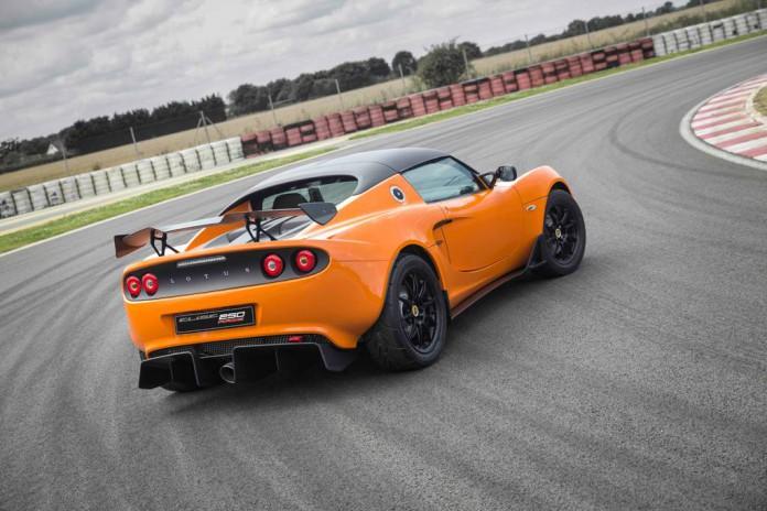 Lotus Elise Race 250 (2)