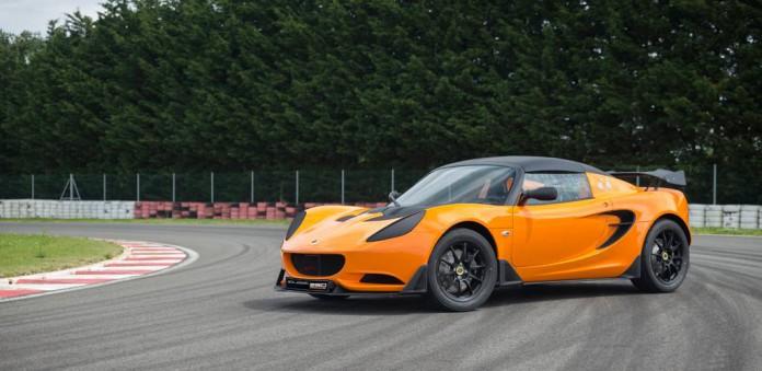 Lotus Elise Race 250 (3)