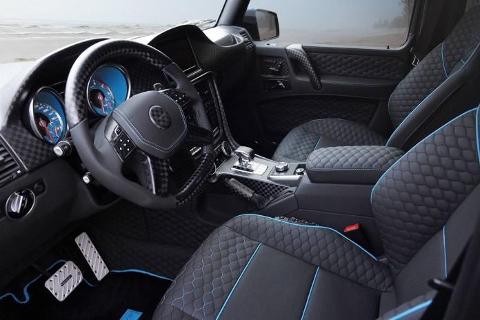 Mansory Mercedes-Benz G500 4x4 (6)