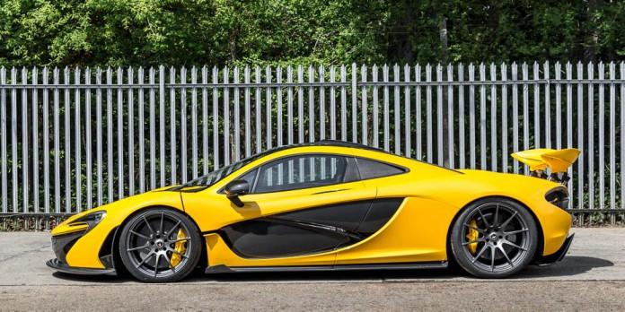 McLaren P1 for Sale (5)