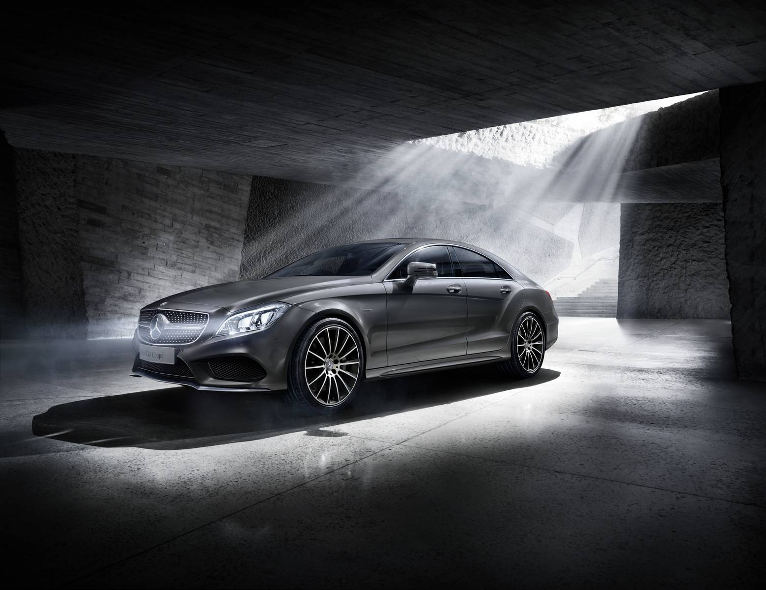official 2016 mercedes benz cls final edition gtspirit. Black Bedroom Furniture Sets. Home Design Ideas