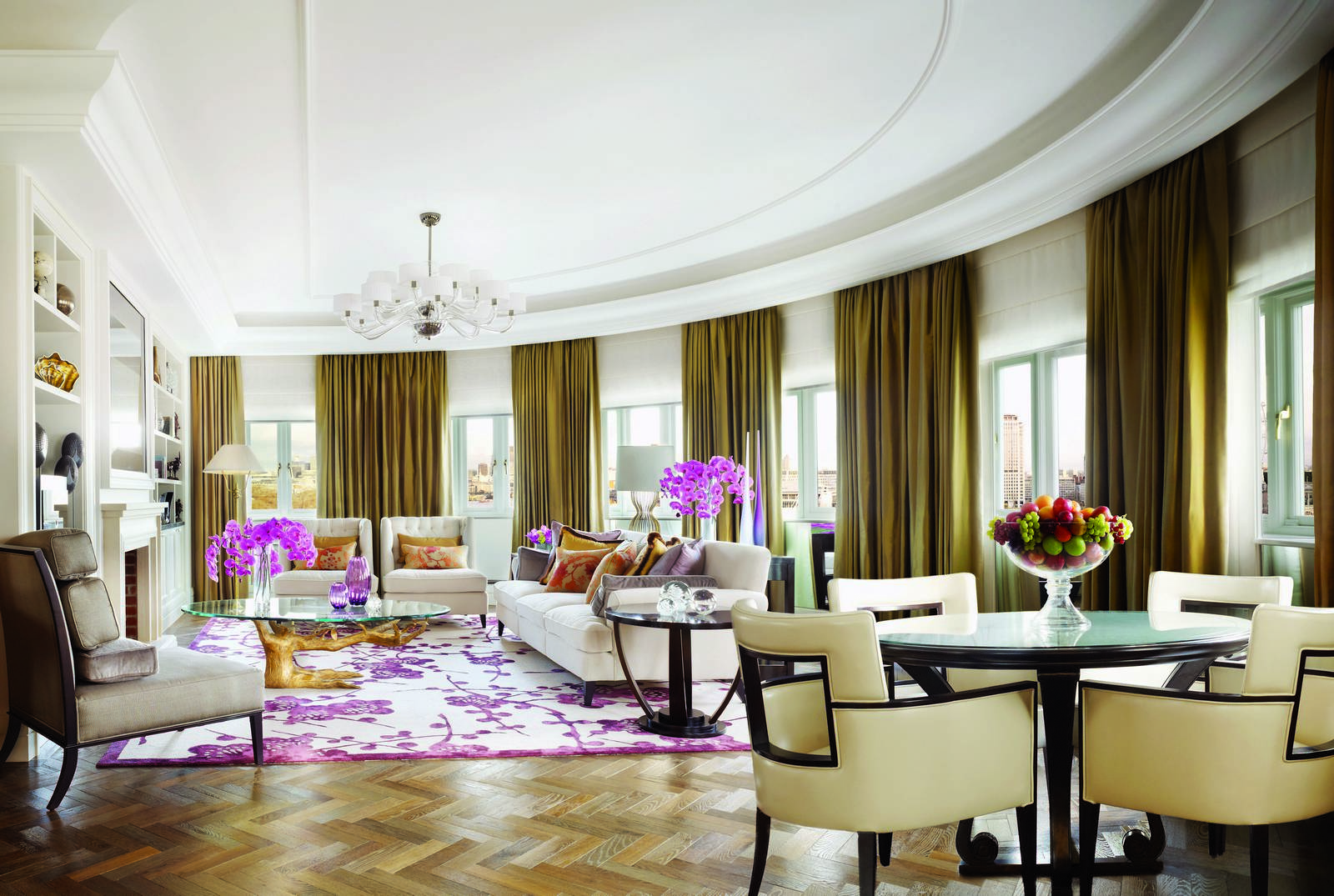 Corinthia hotel london review gtspirit - London hotel suites with 2 bedrooms ...